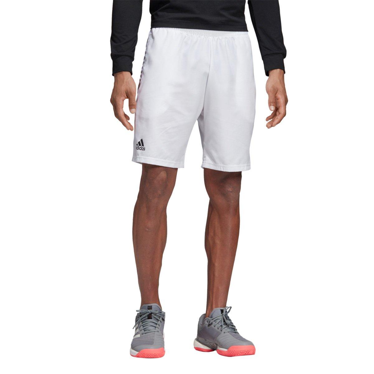 Short Adidas Club 9 Masculino