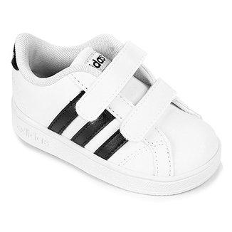 64daf0fb97 Tênis Infantil Adidas Baseline