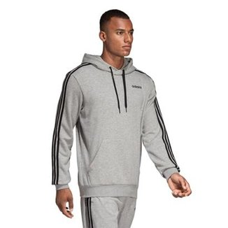 42260fd6b Moletom Adidas Essentials Masculino