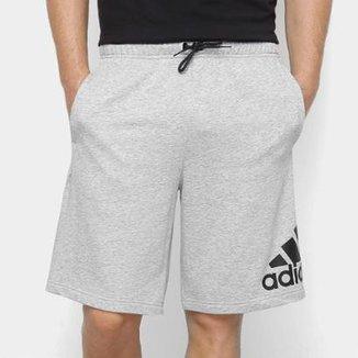 a21d310d9 Bermuda Adidas Estampada Masculina
