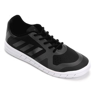72613c7f2 Tênis Juvenil Adidas Quicksport Cf 2 J
