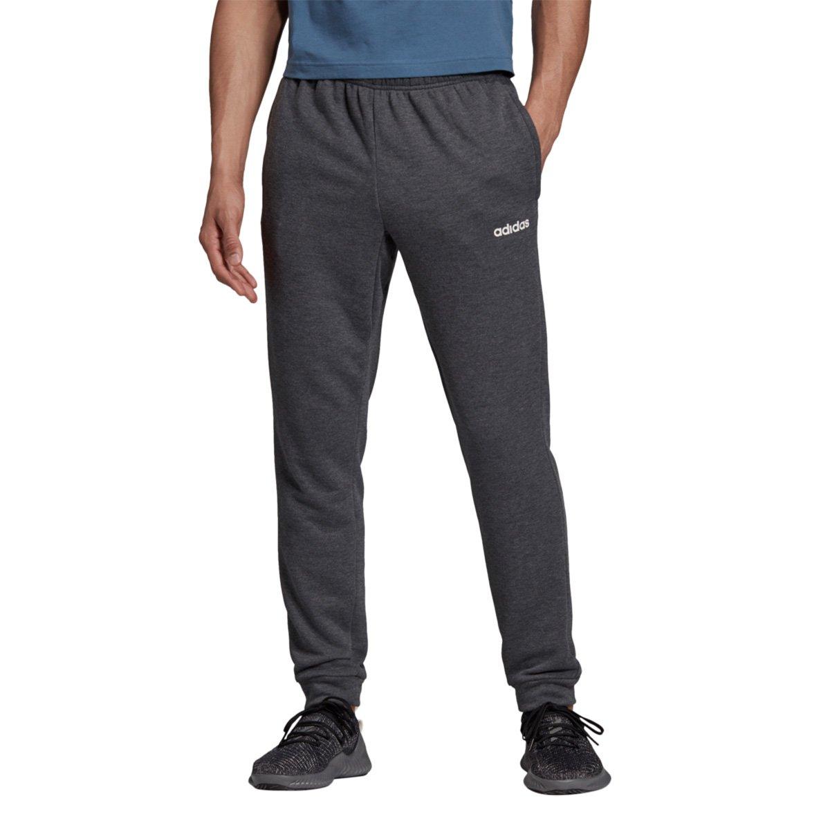 Calça Adidas D2M Knit Masculina