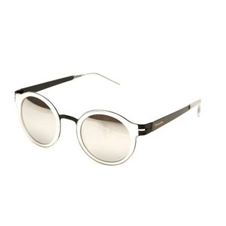 102a92730 Óculos de Sol Thomaston Sun Clear Silver