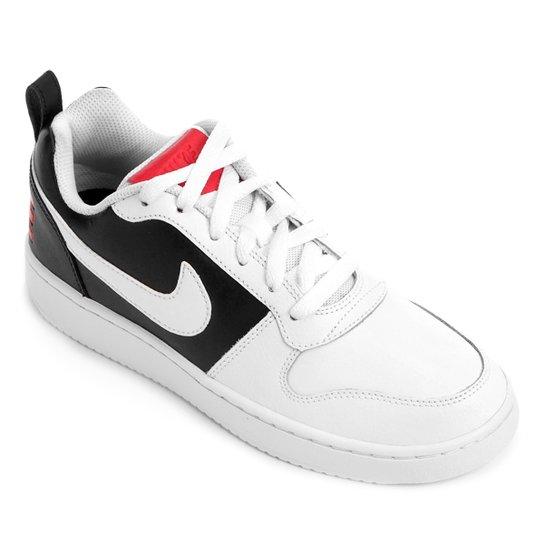 f7f1f44bd36 Tênis Couro Nike Recreation Low Feminino - Compre Agora