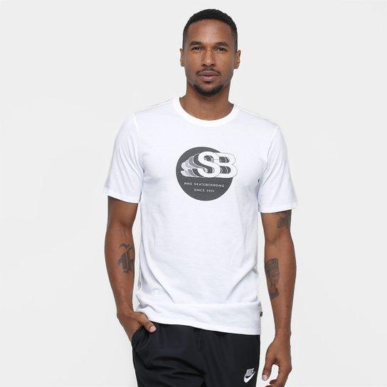 413338776a115 Camiseta Nike SB Dry Tee Df Ta  17 - Compre Agora