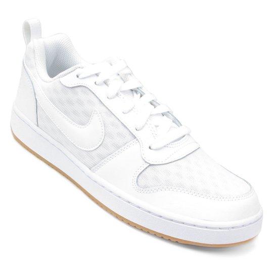 Tênis Nike Court Borough Low Se Masculino - Compre Agora  1df8aa49cb655