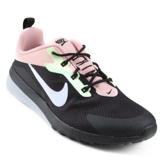 fc4411dc836 Tênis Nike CK Racer 2 - Preto e Rosa - Compre Agora