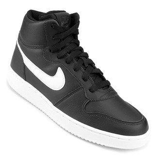 12e49d6883c Tênis Cano Alto Nike Ebernon Mid Feminino