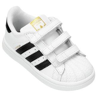 Tênis para Bebê Menina Adidas - Ótimos Preços  d98261086b8