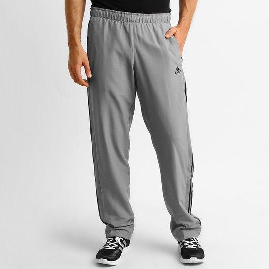 3f723ce05 Calça Adidas Woven ESS 3S Masculina - Compre Agora