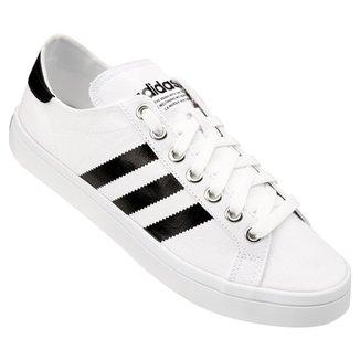 18e0529f8e6 Tênis Adidas Courtvantage Low