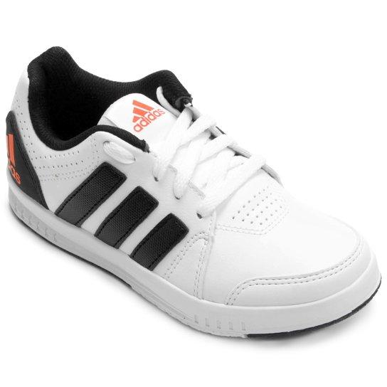 63c7c03e7 Tênis Adidas Lk Trainer 7 Synth Infantil - Compre Agora