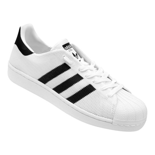 c07a22d7a86 Tênis Adidas Superstar Masculino - Compre Agora