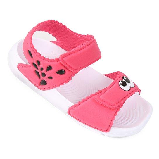 62637cef21 Sandália Adidas Altaswim G Infantil - Compre Agora