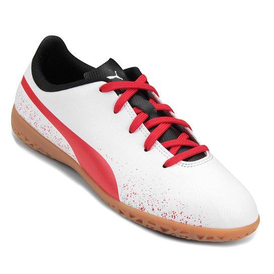 Chuteira Futsal Infantil Puma Truora IT - Compre Agora  435713cb06af7