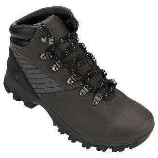 97fd922f213 Bota Timberland Cadrad Mid Leather Waterproof