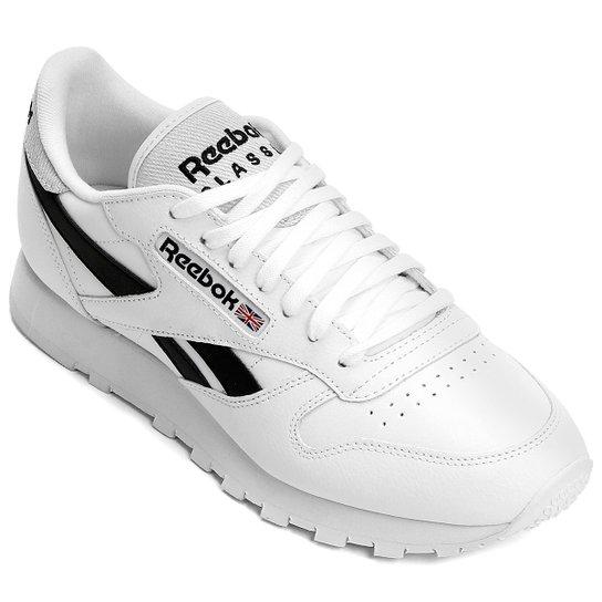e1f5d9eedf0 Tênis Reebok Classic Leather Pop - Compre Agora
