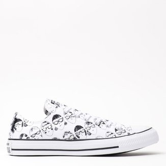 9acd69be7fa Tênis Converse All Star CT As Andy Warhol Ox Whit