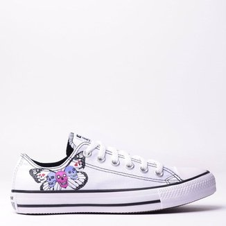 0f708fb5f8 Tênis Converse Chuck Taylor All Star Ox