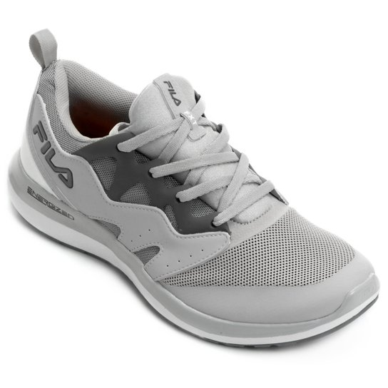 a3432eec0 Tênis Fila Fxt Energized Full Panther Masculino - Compre Agora
