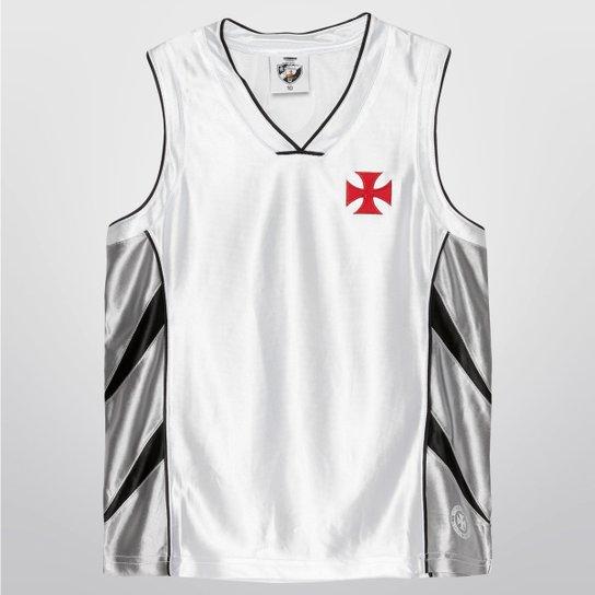 e8473308d5 Camiseta Regata Vasco Trilobal Basket Juvenil 01 - Compre Agora ...