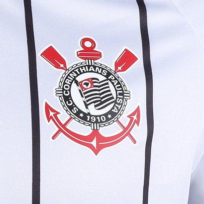 e3fb4bf1836 ... Camisa Corinthians Fenomenal - Edição Limitada Torcedor Masculina.  Passe o mouse para ver o Zoom