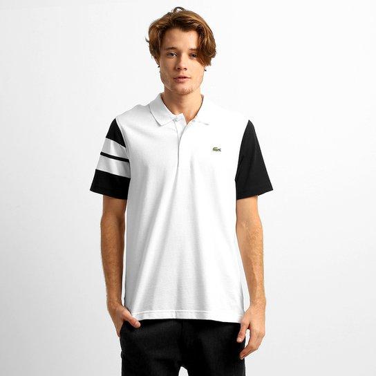 4cf71c901 Camisa Polo Lacoste - Compre Agora