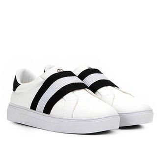 5831cd11a Tênis Dumond Branco - Calçados | Zattini