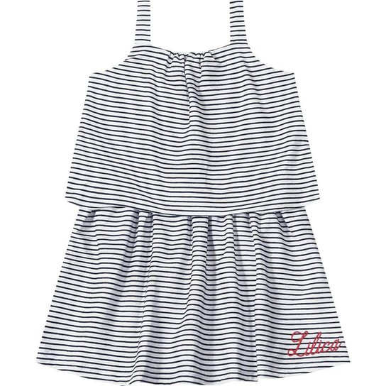 2b7743c109 Vestido Infantil Lilica Ripilica - Compre Agora