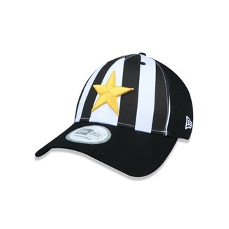 Bone 940 New Era Botafogo Futebol Aba Curva Snapback 3a6c3350a6706