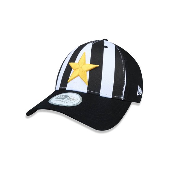 Bone 940 New Era Botafogo Futebol Aba Curva Snapback - Compre Agora ... ea10cc926d3