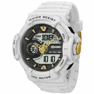 f7b04ce1a84 Relógio XGames XMPPA187 BXBX