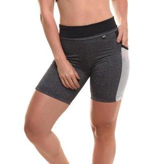 3a7788d2c Bermuda Com Proteção Solar Sandy Fitness Cross - Feminina