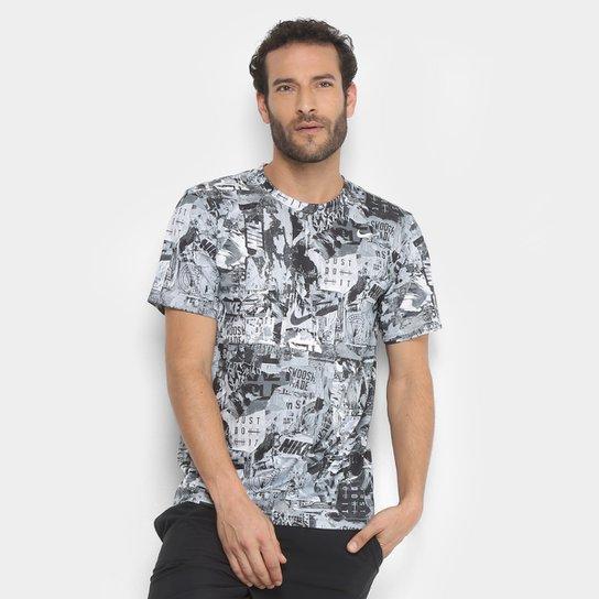 288a71648cd77 Camiseta Nike Dry Masculina - Compre Agora