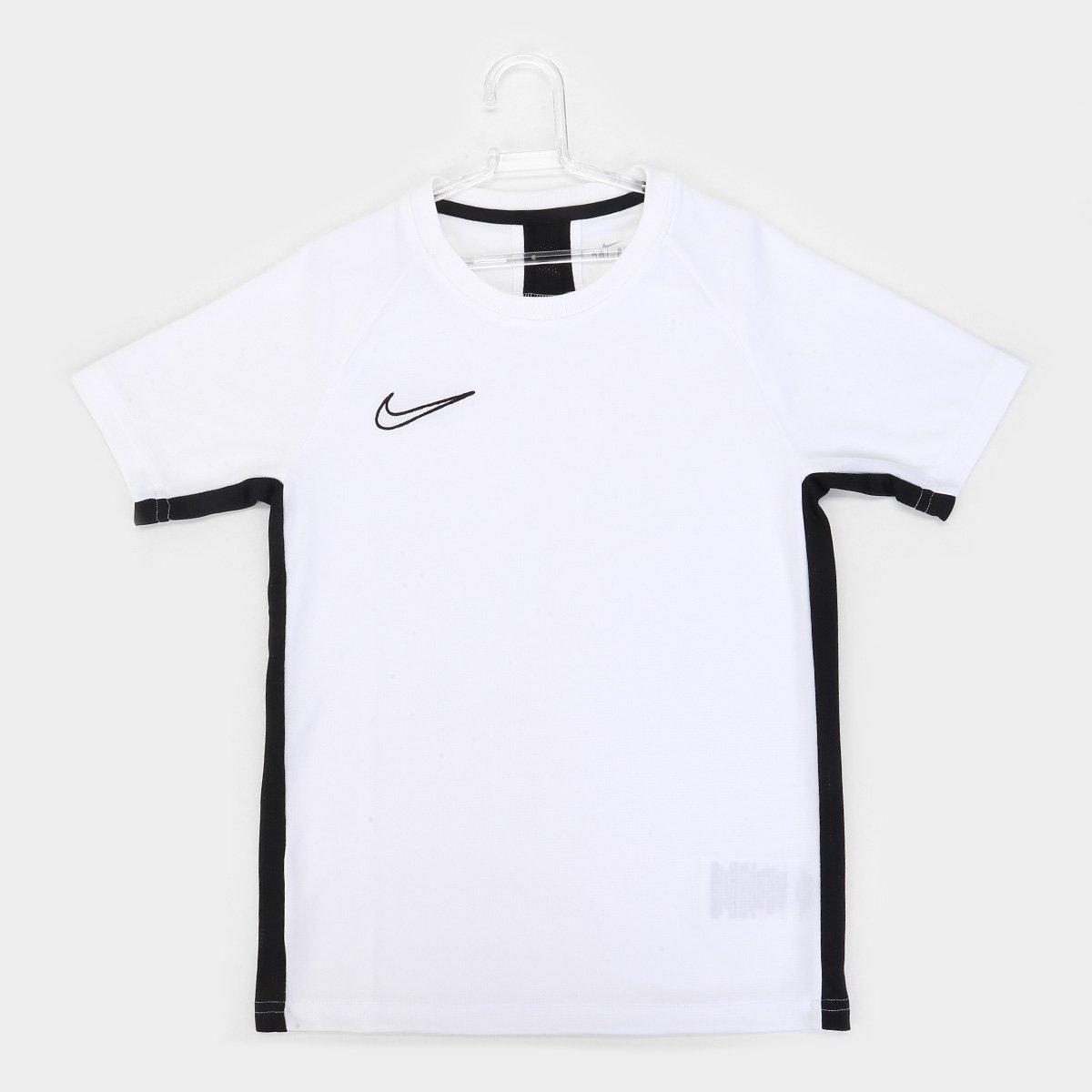 Camisa Infantil Nike Dri-Fit Academy Top SS