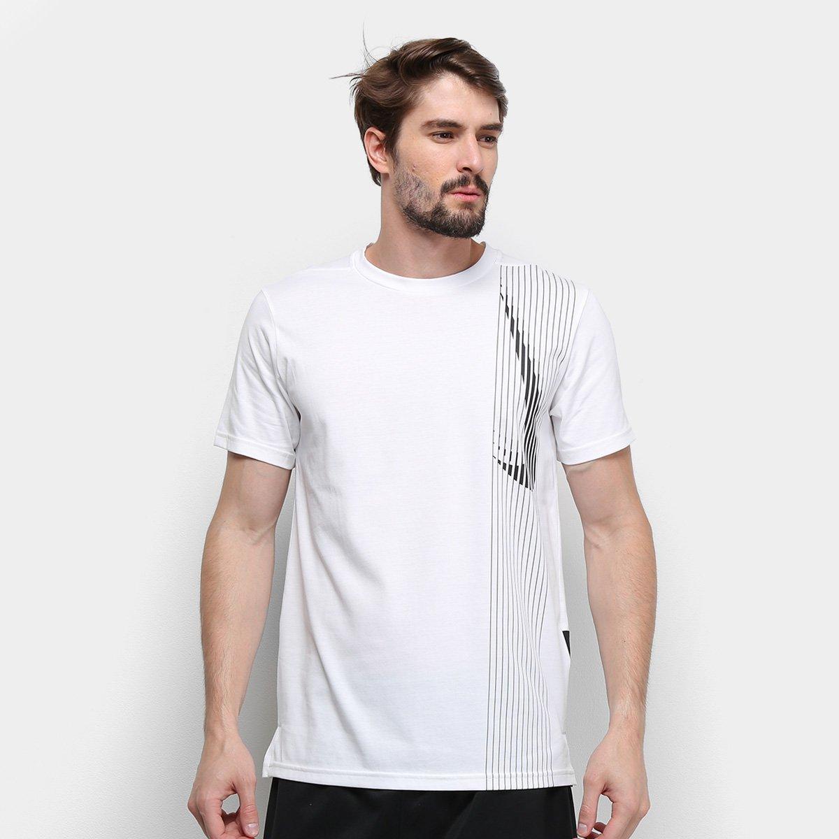 Camiseta Nike Dri-Fit Training Logo Masculina