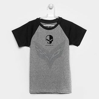 39727134d Camiseta Infantil Corvette Raglan Sting