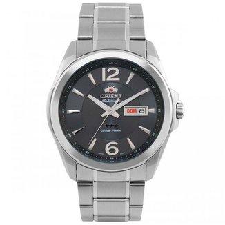 Relógio Orient Automático 3 Estrelas 469SS050 G2SX c9b40615592