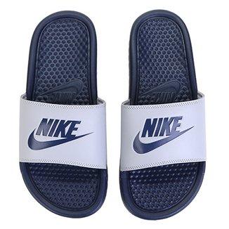 4f6ca774f Sandália Nike Benassi JDI Masculina