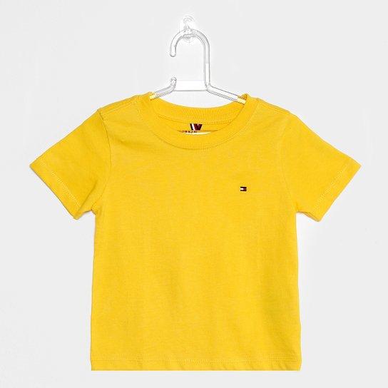0921f8d236 Camiseta Infantil Tommy Hilfiger Nantucket Masculina - Compre Agora ...