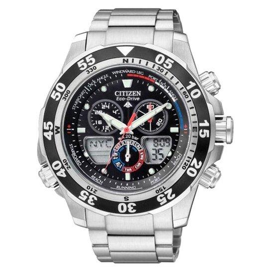 72d4bd1a834 Relógio Citizen Eco Drive JR4045-57E - TZ10002T - Compre Agora