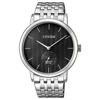 7faa4c0add75 Relógio Citizen Analógico TZ20760T Masculino