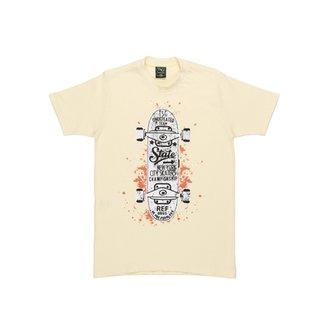 Camiseta Curta Juvenil Gang Street 13eabebe047