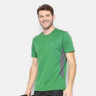 2e3cfc46f6 Camiseta Gonew Recorte Lateral Masculina