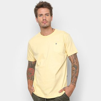 63e81729d1 Camiseta HD Holog Pocket Masculina
