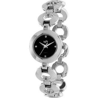 e3e5bce1f8b Relógio Feminino Zoot Analógico Casual ZW10066-SP