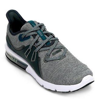 42c5901f34 Tênis Nike Air Max Sequent 3 Masculino