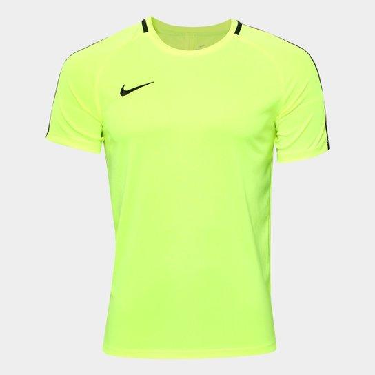 599984508 Camisa Nike Dry Academy Top SS Masculina - Compre Agora