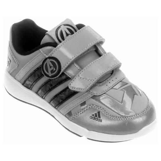 528588a4957 Tênis Adidas Disney Vingadores Infantil - Compre Agora