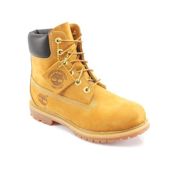 4197394afb Bota Timberland Yellow Boot - Compre Agora
